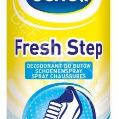 Scholl Odour Control: dezodorant do butów 150ml