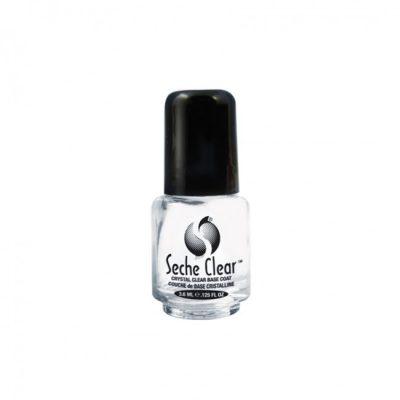 SECHE Crystal Clear Base Coat 3,6ml Sv83090 5625