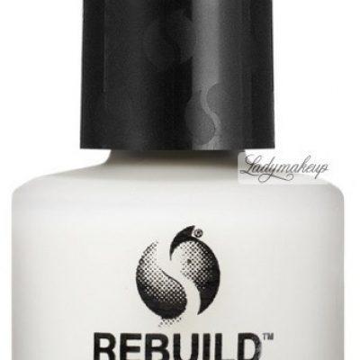 SECHE REBUILD - Odżywka do paznokci cienkich i miękkich - 14 ml