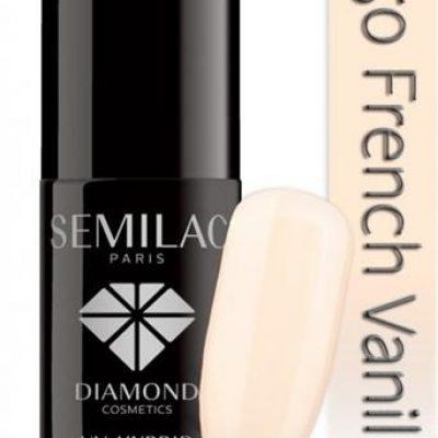 Semilac Lakier hybrydowy 050 French Vanilla