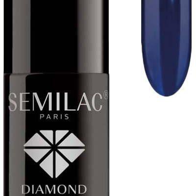 Semilac Lakier hybrydowy 088 Blue Ink