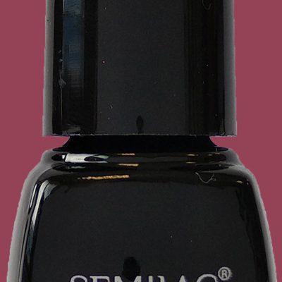Semilac Lakier Hybrydowy Semilac 005 Berry Nude - 3 Ml SEM0053ML