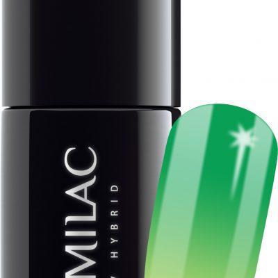 Semilac Lakier Hybrydowy Termiczny Thermal Green&Lime 648 ZE0507-648