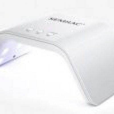 Semilac lampa UV LED 36W biała
