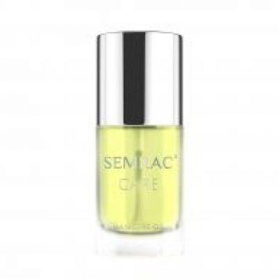 Semilac Manicure Oil Lemon oliwka do paznokci 7ml