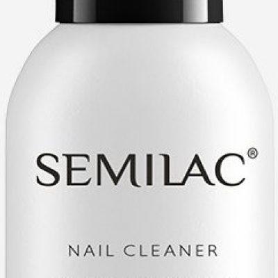 Semilac Nail Cleaner Płyn Do Przemywania - Pure - 50 Ml 4700