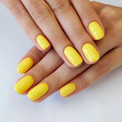 Semilac Semilac Celebrate Joyfull Yellow 531 ZE0507531
