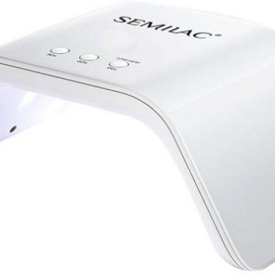 Semilac Semilac LAMPA 36W UV DUAL LED do hybryd 5902751424515
