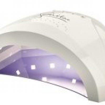 Semilac Semilac lampa UV LED 24/48W 1A