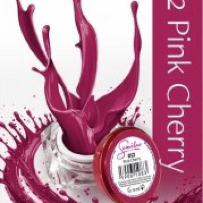 Semilac UV Gel Color 012 Pink Cherry 5ml