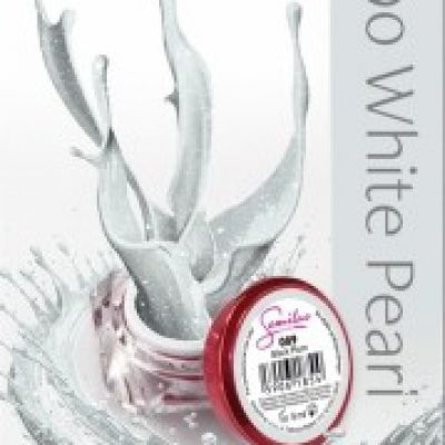Semilac UV Gel Color 090 White Pearl 5ml