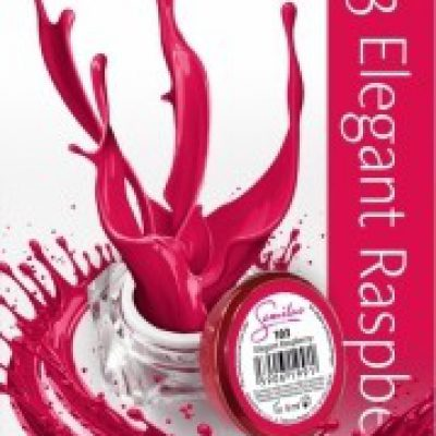 Semilac UV Gel Color 103 Elegant Raspberry 5ml