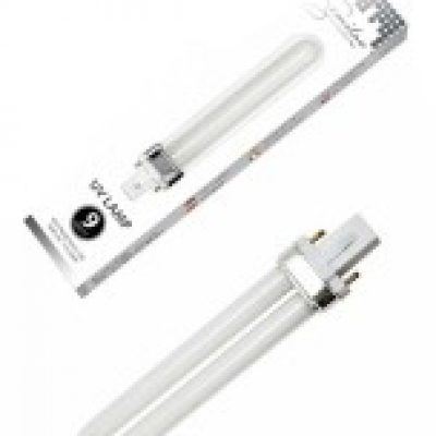 Semilac Żarówka 9 W do lampy UV