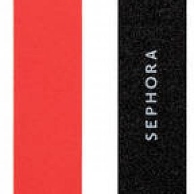 SEPHORA COLLECTION Pilniki do paznokci x 2