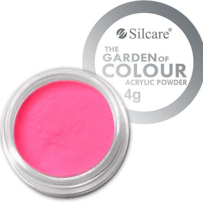 Silcare 60% Akryl kolorowy The Garden Of Colour *04 4 g