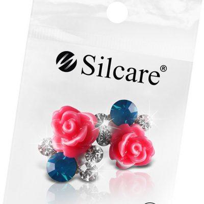 Silcare -90% Ozdoby 3D do paznokci