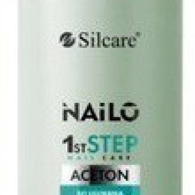 Silcare Aceton kosmetyczny do usuwania hybrydy żelu akrylu tipsów 570ml 1234592977