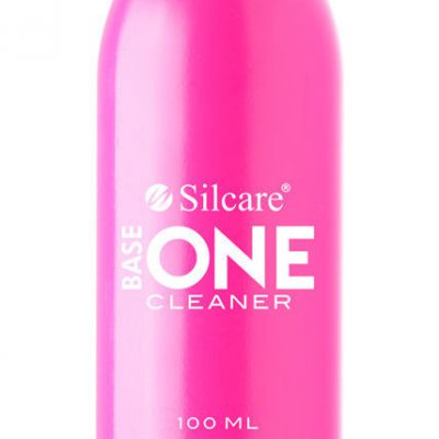 Silcare Cleaner Base One 100 ml