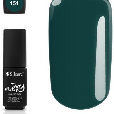 Silcare Flexy Hybrid Gel lakier hybrydowy 151 4.5g