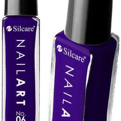 Silcare Lakier Nail Art 06 9ml