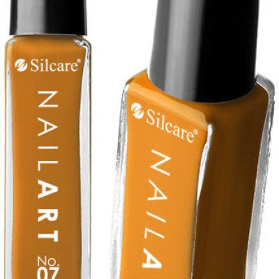 Silcare Lakier Nail Art 07 9ml