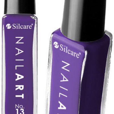 Silcare Lakier Nail Art 13 9ml