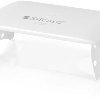 Silcare Lampa UV LED 24W Mini Plus