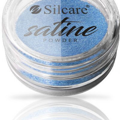 Silcare Pyłek Satine Powder 0.5 g