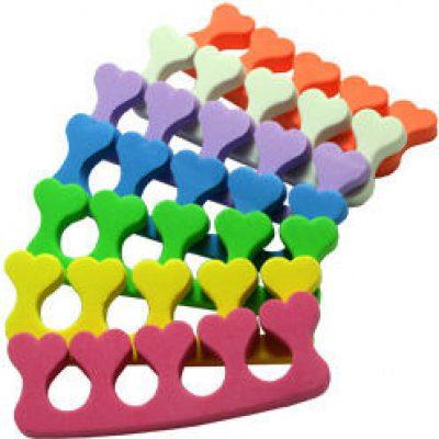 SILCARE Separator do Pedicure Color