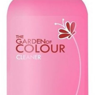 Silcare The Garden of Colour płyn do odtłuszczania płytki paznokcia Strawberry Pink 150ml