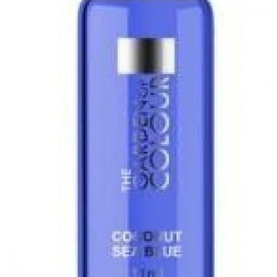 Silcare The Garden of Colour Regenerating Cuticle and Nail Oil Coconut Sea Blue 15ml 87083-uniw