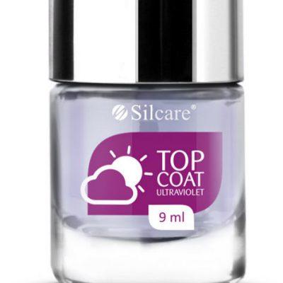 Silcare Top Coat Ultraviolet