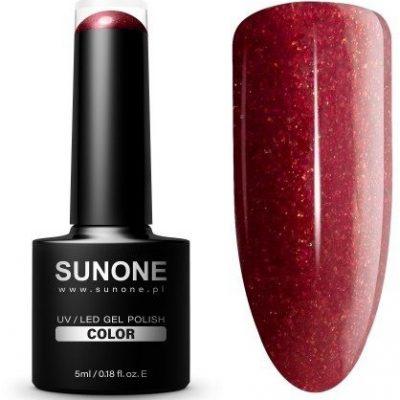 SunOne SunOne Lakier hybrydowy 5ml C16 CLARE 46912