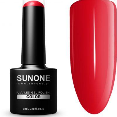 SUNONE SUNONE UV/LED Gel Polish Color C06 Capri 5ml