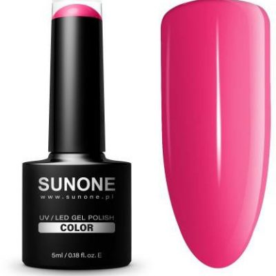 SUNONE SUNONE UV/LED Gel Polish Color R10 Renia 5ml