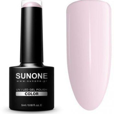 SUNONE UV/LED Gel Polish Color R03 Rosie 5ml