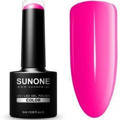 SUNONE UV/LED Gel Polish Color R13 Rene 5ml