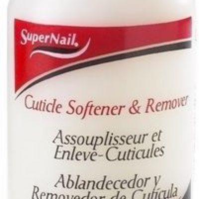 SUPERNAIL Supernail Cuticle Remover do usuwania skórek 118ml export-3479-0