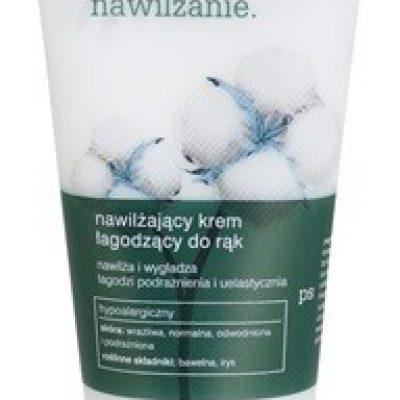 Tołpa Green Moisturizing krem nawilżający do rąk Hypoallergenic 75 ml