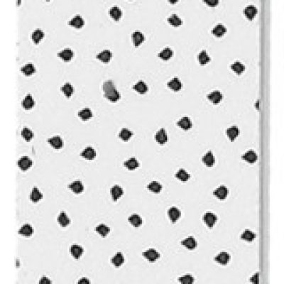 TOOLS FOR BEAUTY TOOLS FOR BEAUTY Papierowy pilniczek do paznokci  kotek 0000056267