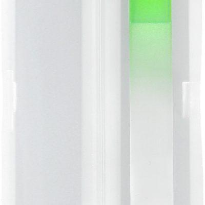 TOOLS FOR BEAUTY TOOLS FOR BEAUTY Szklany pilnik do paznokci w plastikowym etui 0000056227