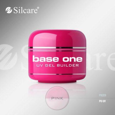 Vanity Base One Pink 5g