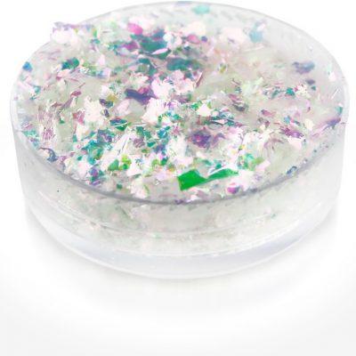 Vanity Płatki do Zdobień Prima Ballerina Flakes 1