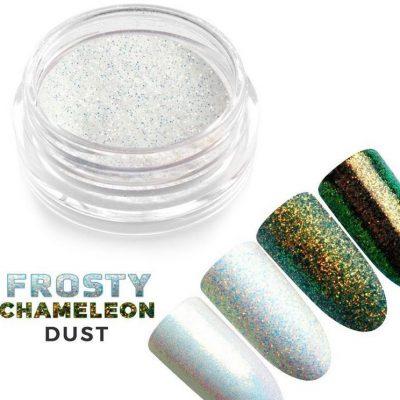 Vanity Pyłek Frosty Chameleon Dust