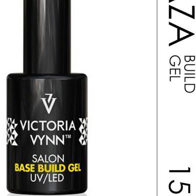 Victoria Vynn BASE BUILD GEL Baza do żelu budującego - VICTORIA VYNN - 15 ml 330141-victoria-vynn