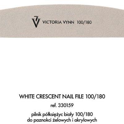 Victoria Vynn PILNIK PÓŁKSIĘŻYC BIAŁY Victoria Vynn  100/180 330159_victoria_vynn