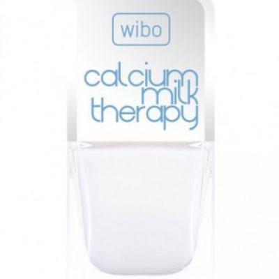 WIBO Odżywka do paznokci Calcium Milk Therapy 8,5ml