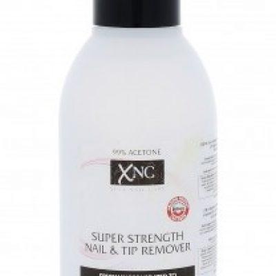 Xpel Xpel Nail Care Super Strength Nail & Tip zmywacz do paznokci 150 ml dla kobiet