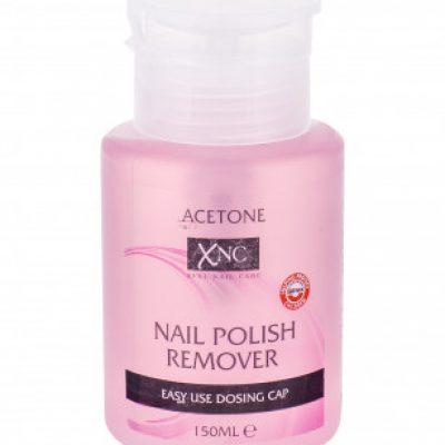 Xpel Xpel Nail Care zmywacz do paznokci 150 ml dla kobiet