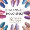 Nails Company Efekt Szronu / Holo Efekt - Nails Comapny - NO. 5 ef-szronu-5-nails-company